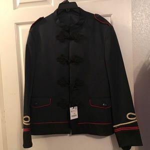 Zara Milatary Jacket
